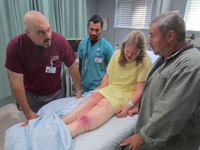 Emergency Room Show On Discovery Channel