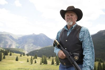 Rocky mountain bounty hunters season two programs animal planet