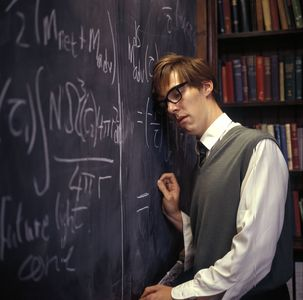 Stephen Hawking Biography : Programs : Discovery Science ...
