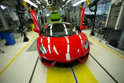 Supercar Superbuild Programs Discovery Channel Discovery