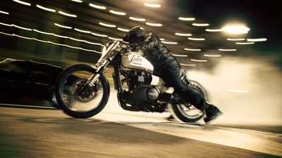 café racer: naked speed : programs : quest : discovery press web