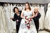 Photo for Curvy Brides Boutique