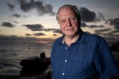 Photo for David Attenboroughs Great Barrier Reef