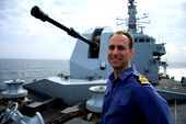 Photo for Devonport: Inside The Royal Navy