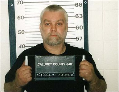 Image from Steven Avery: Innocent or Guilty?