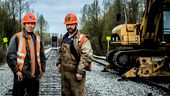 Photo for Railroad Alaska S2