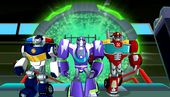 Photo for Transformers Rescue Bots (Season 4)