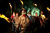 Image for Mountain Monsters
