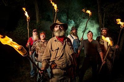 Image from Mountain Monsters