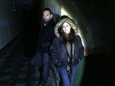 Image from Paranormal Lockdown