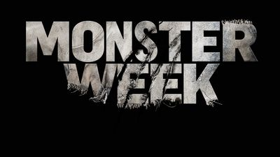 Image from MONSTER WEEK 2016