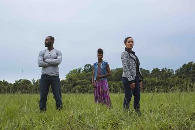 Image from Queen Sugar