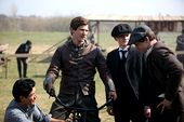 Image for Harley and The Davidsons
