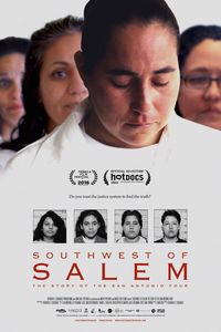Image from Southwest of Salem: The Story of the San Antonio Four