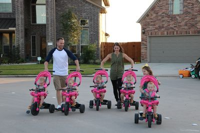 Image from OutDaughtered Season 2