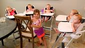 Image for Outdaughtered: Busby Quints Series 2