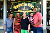 Image for Welcome to Sweetie Pie's