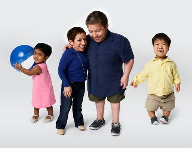 Image from The Little Couple Season 9