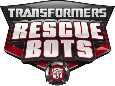 Image from TRANSFORMERS RESCUE BOTS