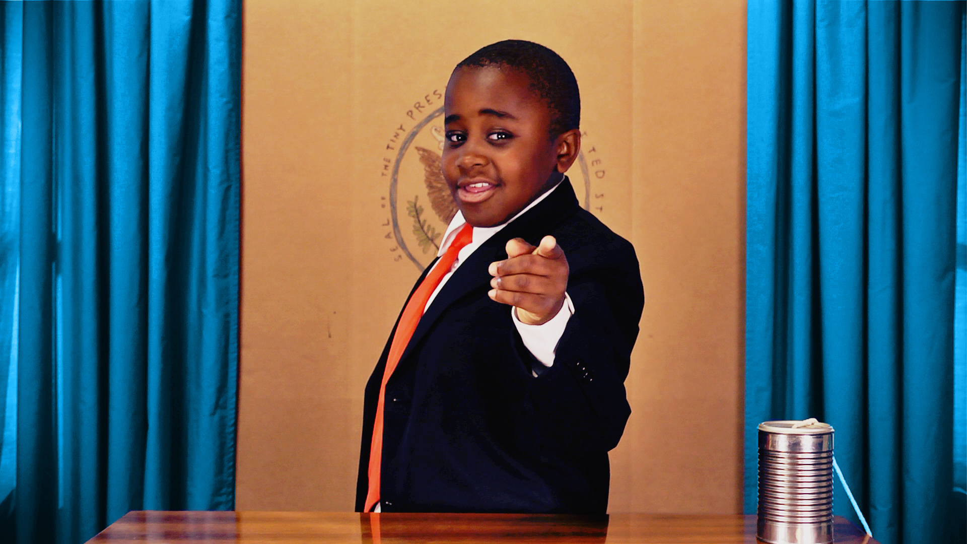 Kid President®: Declaration of Awesome : Programs : The ...