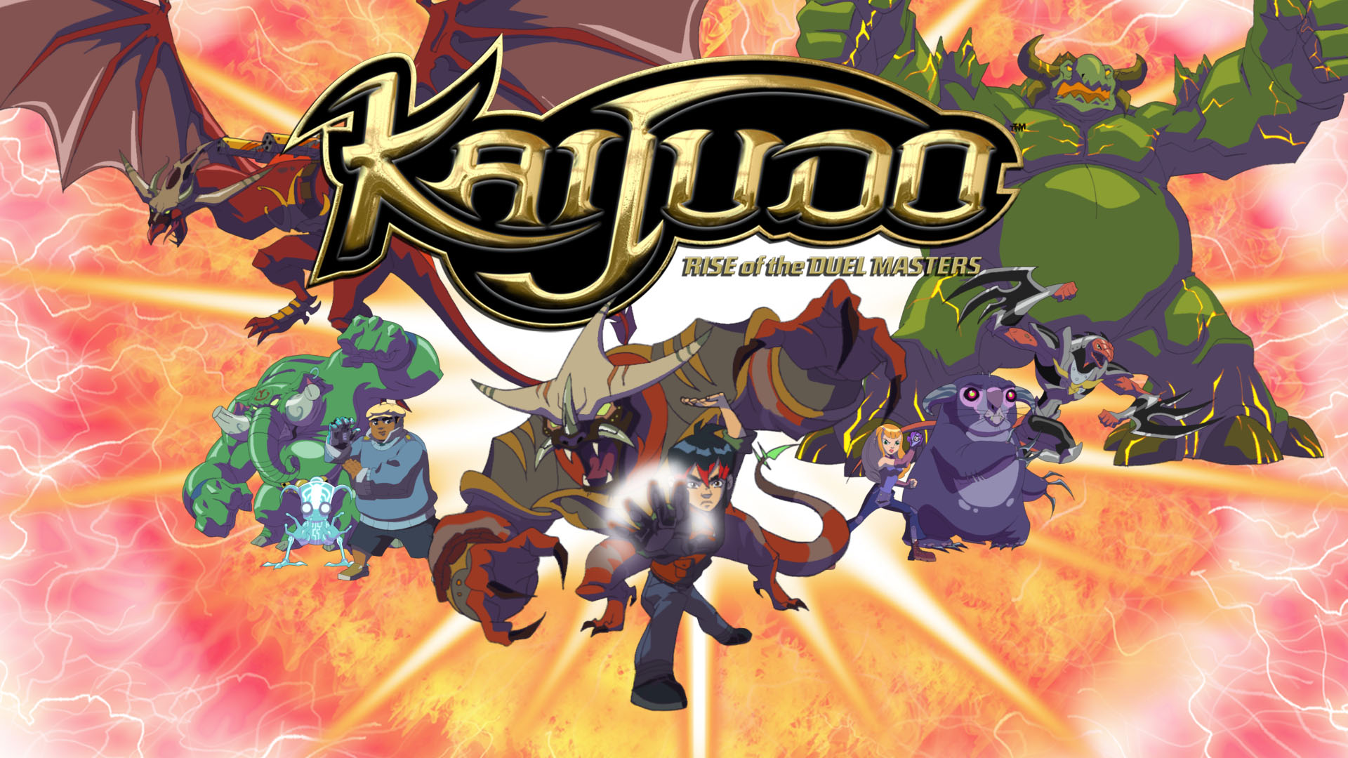 Image result for Kaijudo